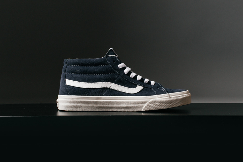 Vintage SK8-Mid Reissue | Shop Classic Shoes at Vans