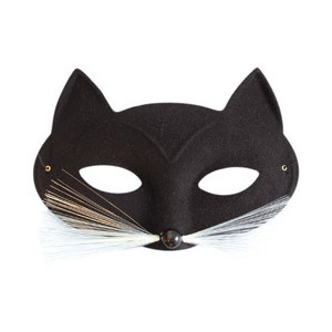 cat mask - Polyvore
