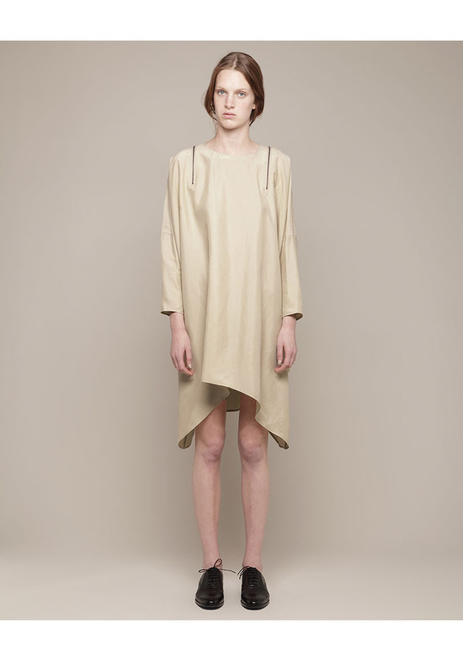 Henrik Vibskov / Vivienne One Size Dress | La Garçonne