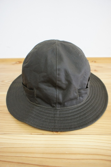 NEXUSVII. Rain Crusher Hat