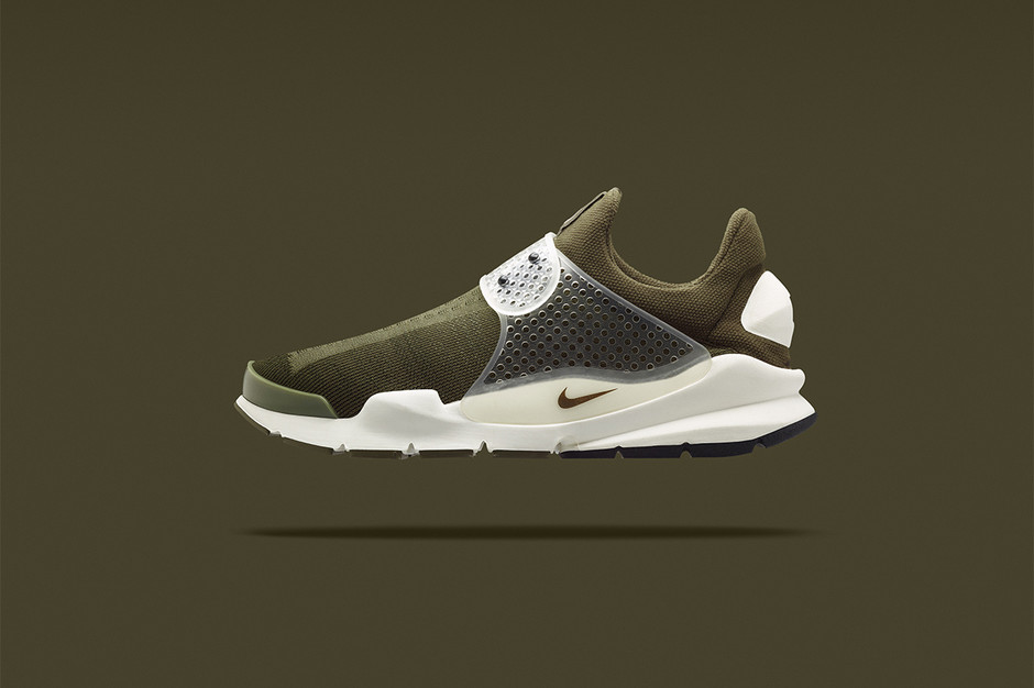 Nike Reveals Upcoming Nike Sock Dart Collaboration with fragment design | Hypebeast