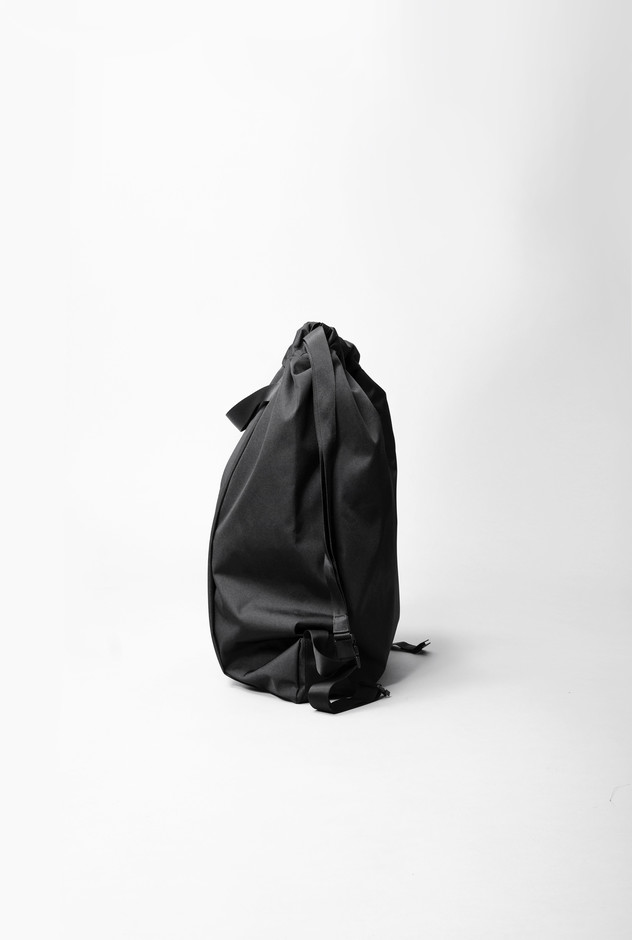 DRAWING STRING BACKPACK | ONFAdd