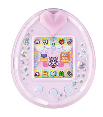 Amazon.co.jp: Tamagotchi P's ピンク: おもちゃ