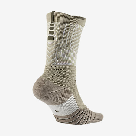 Nike Elite Versatility Ascension Basketball Socks