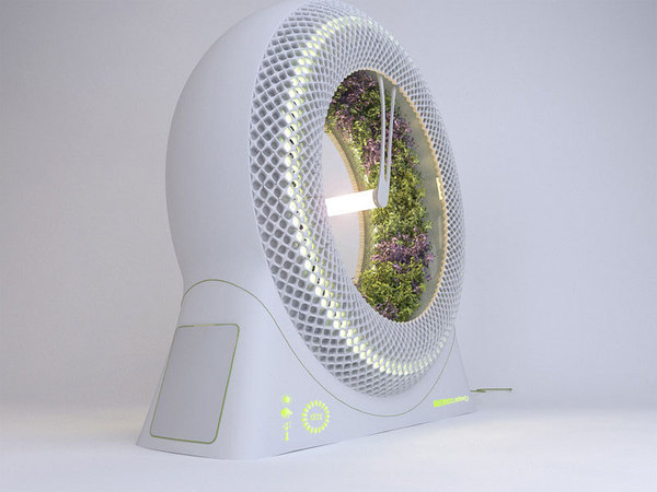The Green Wheel - designlibero