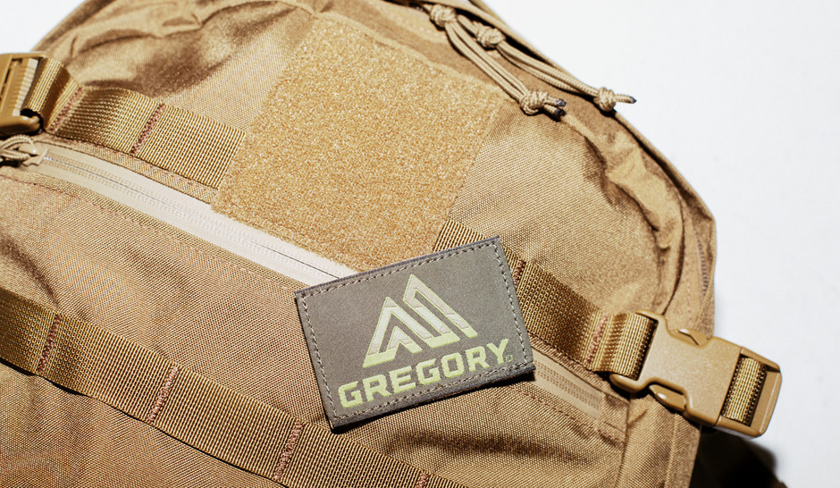 BOUNDARY DAY   product   Cover all of Gregory