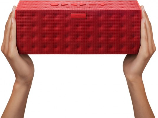 View our gallery of photos for the Jawbone Big Jambox
