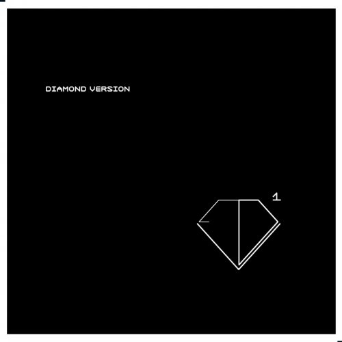 Alva Noto and Byetone Collaborate as Diamond Version | XLR8R