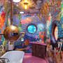 Granny's Cottage ++ Gaudi Submarine ++
