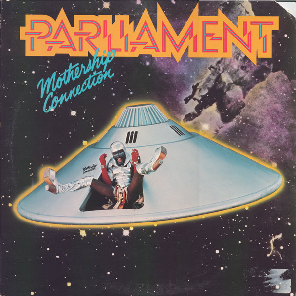Images for Parliament - Mothership Connection