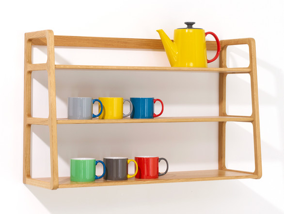 SCP Agnes Wall Mounted Shelves — Nest.co.uk