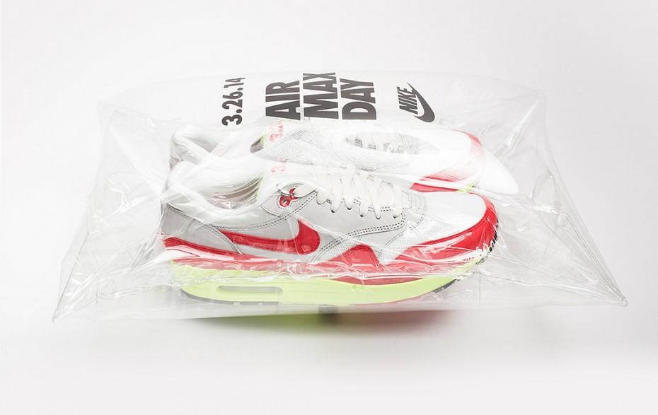 Gallery|エア マックスの誕生日、3月26日を祝して「NIKE AIR MAX 1 PREMIUM」登場|NIKE SPORTSWEAR | Web Magazine OPENERS - FASHION News