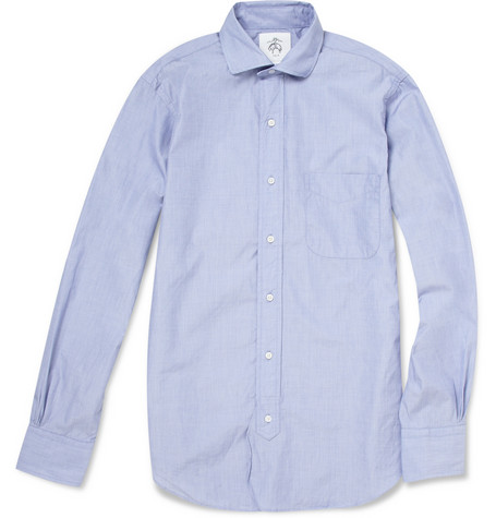 Black Fleece Classic Cotton Shirt | MR PORTER