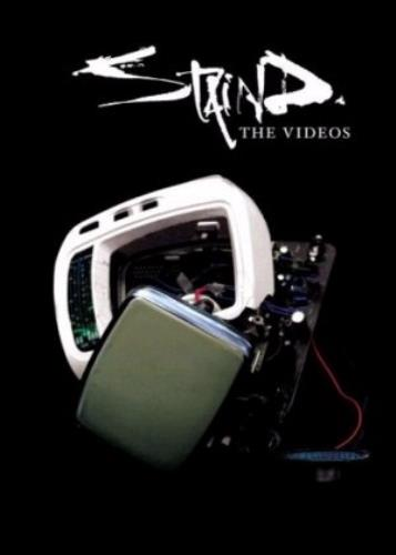 Staind The Videos UK DVD (381616)