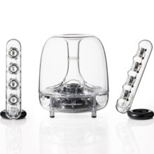 harman/kardon Soundsticks™ III | harman/kardon by HARMAN