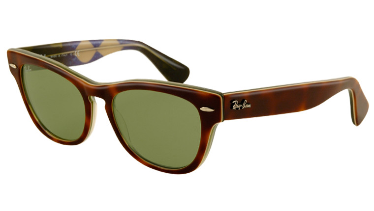 Ray-Ban Sunglasses - Collection Sun - RB4169 - 1073/14 - LARAMIE | Official Ray-Ban Web Site - Japan