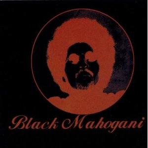 Amazon.co.jp: BLACK MAHOGANI: MOODYMANN: 音楽
