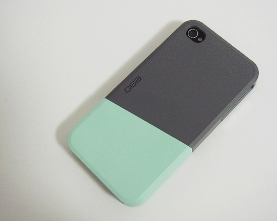 iPhone4_ Ego Slide Case | Flickr - Photo Sharing!