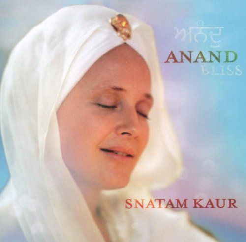Amazon.co.jp: Anand: Snatam Kaur: 音楽