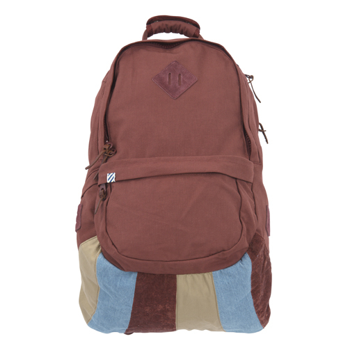 "クリスマスギフト特集★VISVIM LAMINA 22L PICARO ""NAVY ,BLUE,BURGUNDY,BLACK"" 