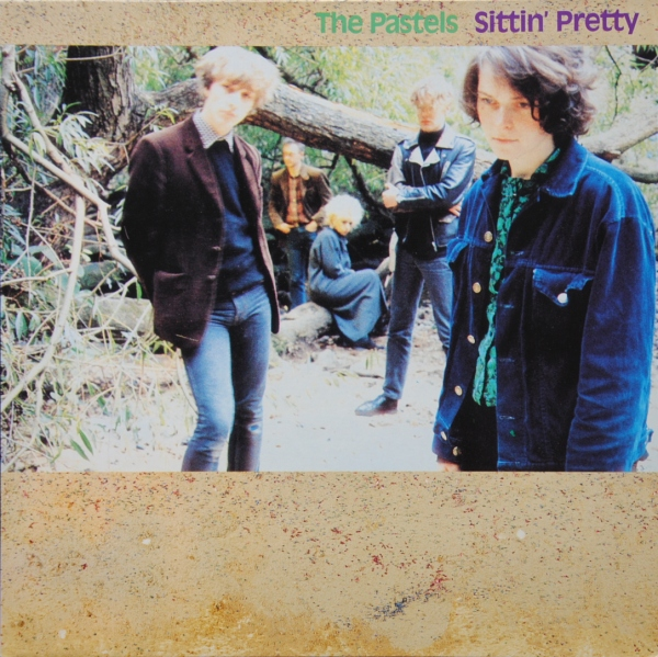 Images for Pastels, The - Sittin' Pretty