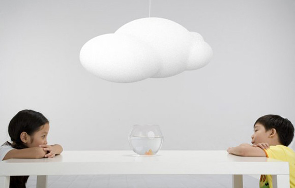 Cloud Lamp | Lighting | Home