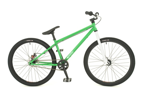 ATTRACTOR Complete Bikes | ARESBYKES