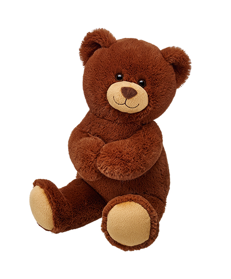 15 in. Lil' Chestnut Cub | Build-A-Bear Workshop
