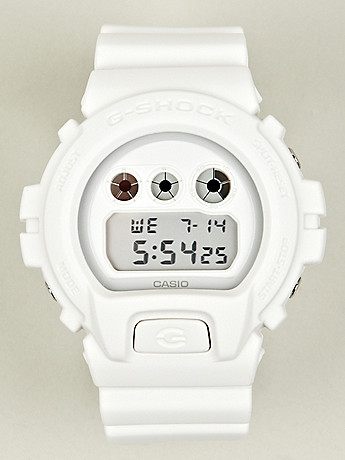 Casio G-SHOCK DW-6900WW-7ER Watch at セレクトショップ oki-ni