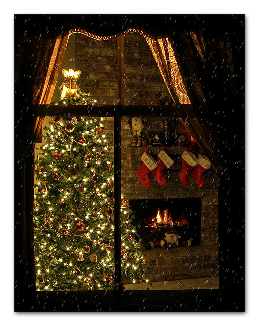 'Twas The Night Before Christmas | Flickr - Photo Sharing!