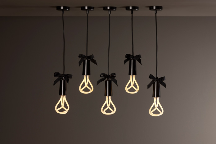 BLOG « Plumen – The World's First Designer Energy Saving Light Bulb