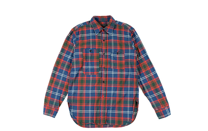 ENGINEERED GARMENTS/Work Shirt