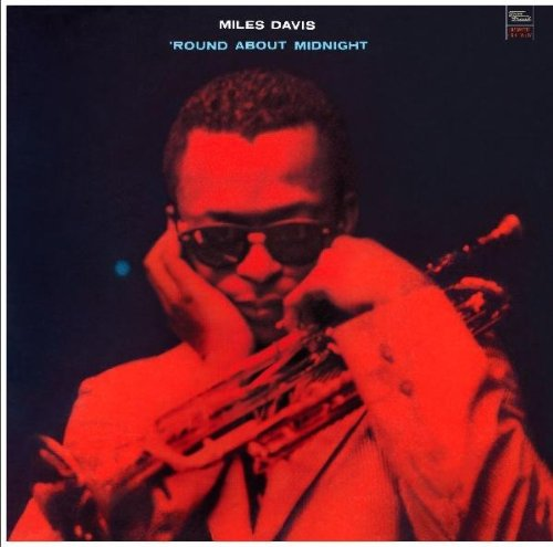 Amazon.co.jp: Round About Midnight (Vv) (Ogv) [12 inch Analog]: Miles Davis: 音楽