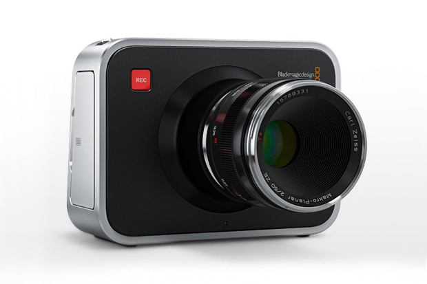 Blackmagic Design: Blackmagic Cinema Camera