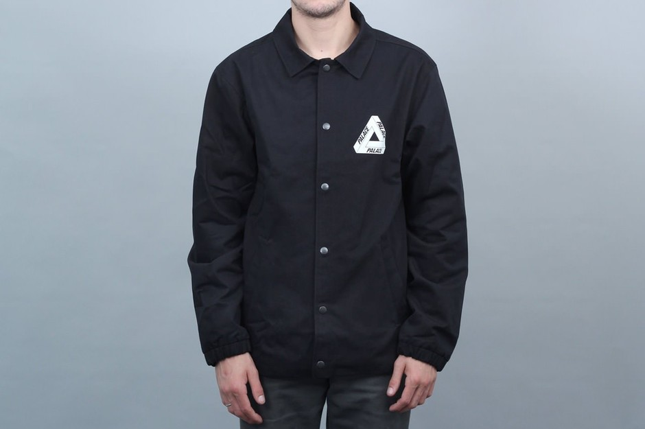 9e1ad275d Palace Skateboards   Palace Tri Ferg Glow In The Dark Coach Jacket ...