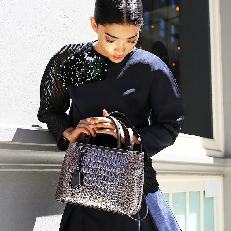 Fall Trends // Phil Oh's Handbag City Exclusively for Saks Fifth Avenue – NAWO
