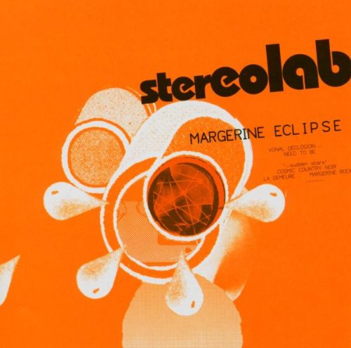 Amazon.co.jp: Margerine Eclipse: Stereolab: 音楽