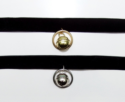 KittyCat Collar / thick · A l i e n m o e · Online Store Powered by Storenvy