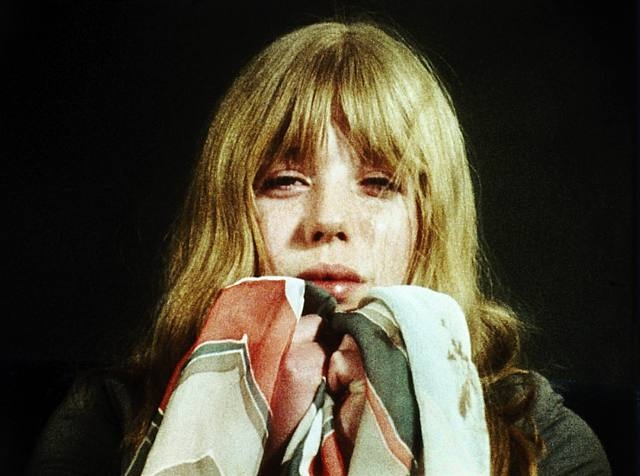 artnet Galleries: Lilith (Marianne Faithfull) by Kenneth Anger from Sprüth Magers Berlin London