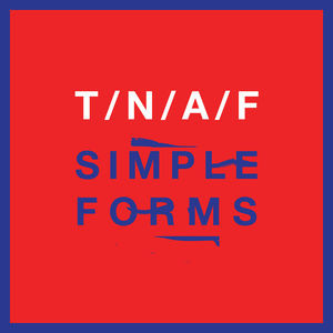 The Naked And Famous - Simple Forms at Discogs