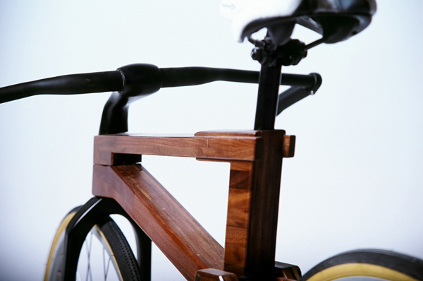 Tenon the bike on Behance