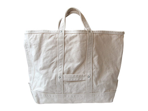 DAILY WARDROBE INDUSTRY DAILY TOOLS TOTE LARGE - maillot homspun EEL RINEN TATAMIZE ordinary fits TUKI LOLO などの通販・販売 rusk(ラスク)