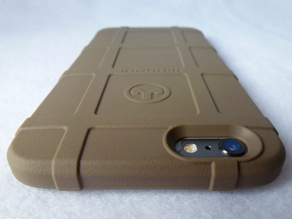 magpul Field Case for iPhone 6/6s - Google 検索