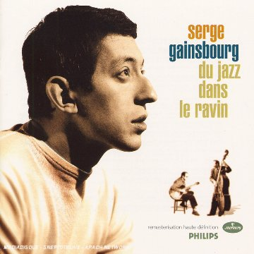 Amazon.com: Serge Gainsbourg: Songs, Albums, Pictures, Bios