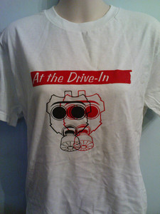 The Black and White Tshirt Company — At the Drive In