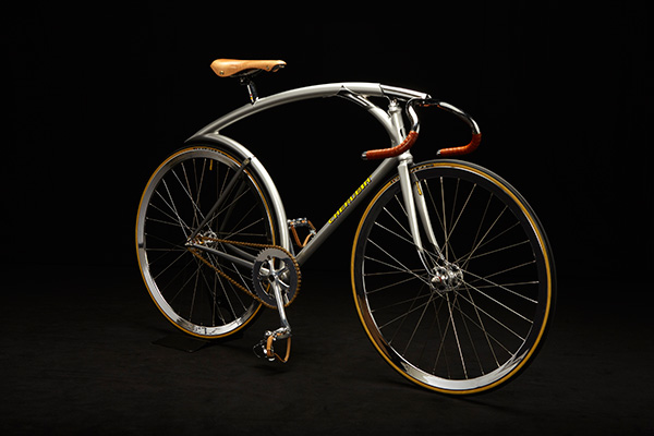 2012 NAHBS: Rock Lobster, Cherubim and Igleheart - PROLLY IS NOT PROBABLY