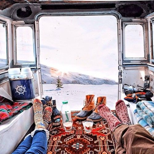 . | Camping and RV'ing