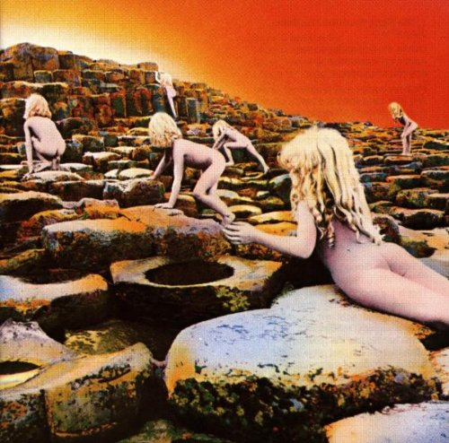 Amazon.co.jp: Houses of the Holy: Led Zeppelin: 音楽