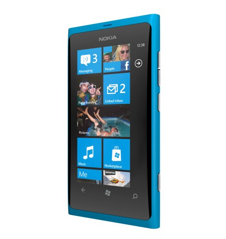 Nokia announces the Lumia 800, the 'first real Windows Phone' (video) -- Engadget