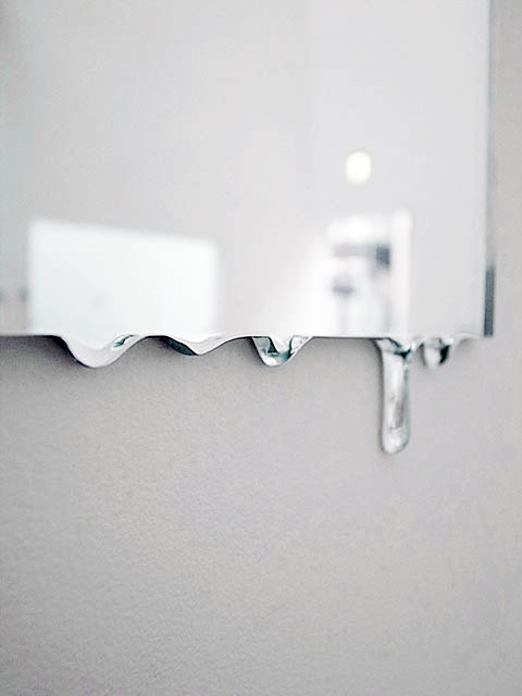 Fancy - Water Mirror by Nagashima and Hyoudou
